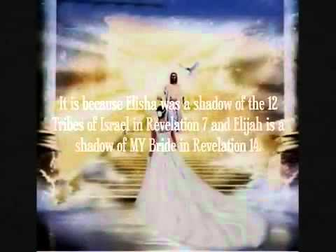 Beloved Bride Of Yahushua Jesus Arise And Prepare