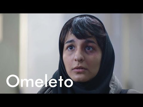 Cannes: An Iranian girl tries to enter a hospital morgue to identify her mother's body.   Lunch Time