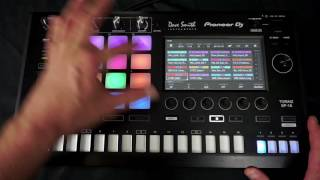 Video Pioneer DJ TORAIZ SP-16 Hands-On First Look download MP3, 3GP, MP4, WEBM, AVI, FLV Oktober 2018