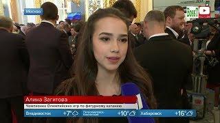 Новый уровень соперничества. Уход Евгении Медведевой от Этери Тутберидзе (Время, 07.05.2018)
