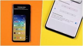 Samsung Galaxy S10, S10+ & S10e - Die besten Tipps und Tricks (Deutsch) | SwagTab