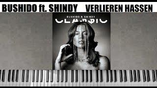 VERLIEREN HASSEN • Kevin Meißner • piano cover
