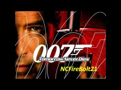 007 Tomorrow Never Dies: Military Outpost