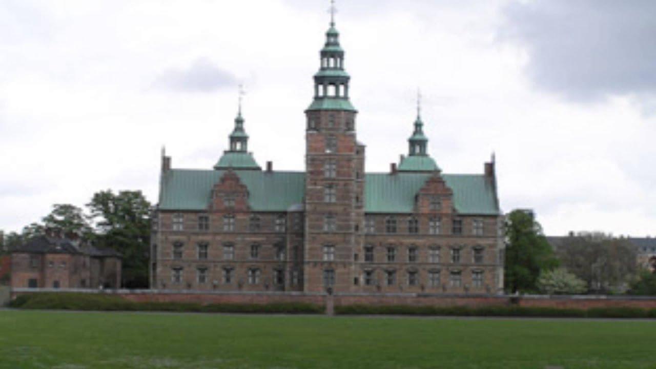 Rosenborg slot - Historie - YouTube