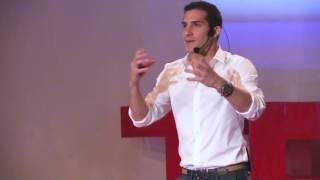 ¿CÓMO SER EL MEJOR DEL MUNDO? | Romel Pacheco | TEDxUPP