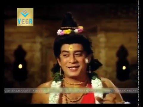 Dr Rajkumar : Shree Hari Video Song : Bhakta Prahlada Kannada Movie