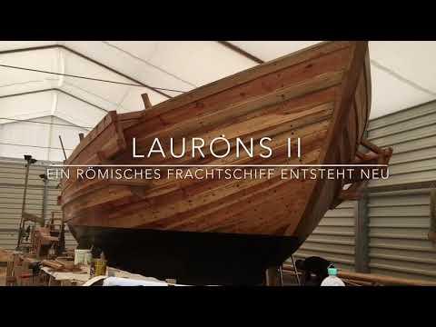 Laurons II