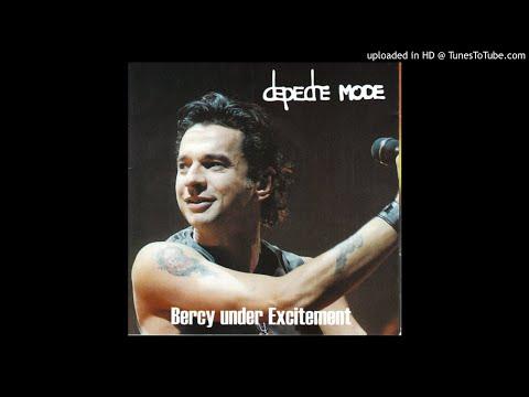 Depeche Mode – Clean [ʙᴇʀᴄʏ ᴜɴᴅᴇʀ ᴇxᴄɪᴛᴇᴍᴇɴᴛ ʙᴏᴏᴛʟᴇɢ] mp3