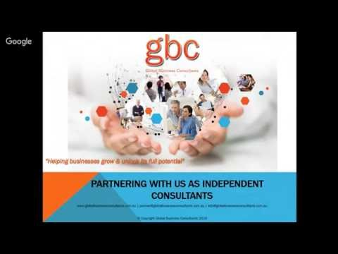 GBC Partner Business Opportunity