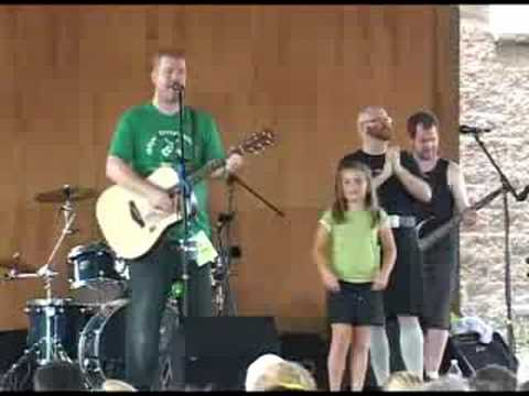 Ceann - The Worst Pirate Song - 2008 Celtic Fling