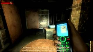 Condemned: Criminal Origins (PC) walkthrough - Apple Seed Orchard