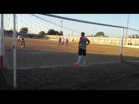 2do Gol en Unión San Vicente