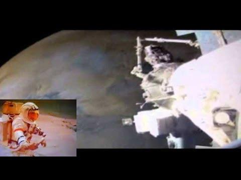 LEAKED NASA FOOTAGE PROVES MAN ALREADY WALKED ON MARS