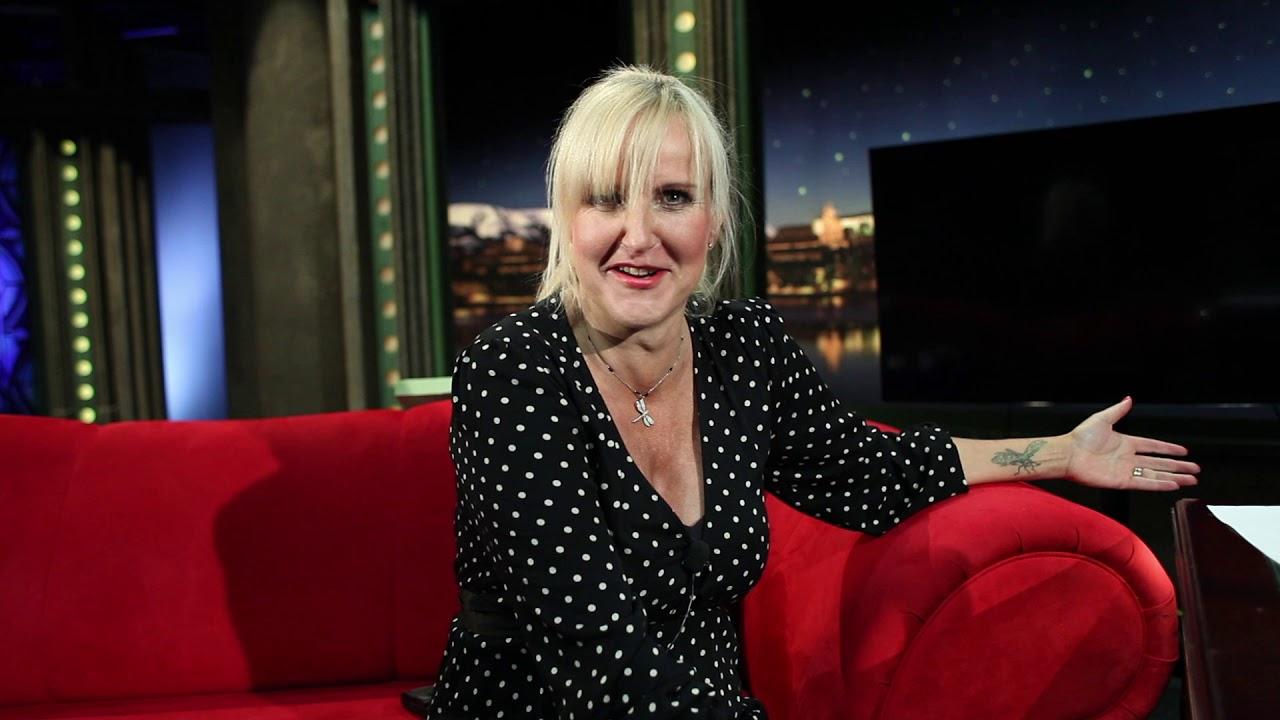 Otázky - Vendula Pizingerová - Show Jana Krause 24. 6. 2020