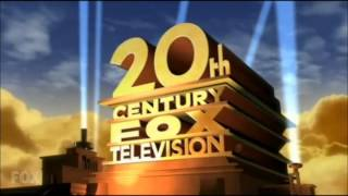 Paramount Television/Warner Bros Television/20th Century Fox Television