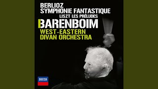 Berlioz: Symphonie fantastique, Op.14 - 1. Rêveries. Passions (Largo - Allegro agitato ed...