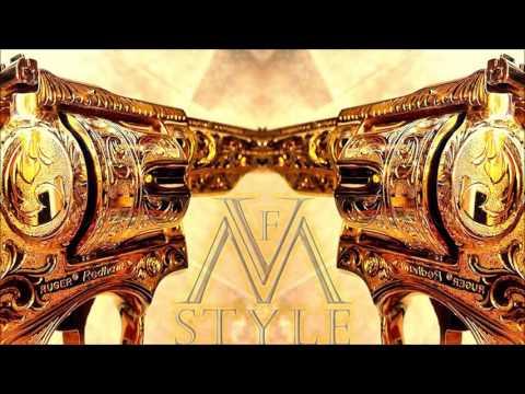 V.F.M.style - SHAIK ( ARABIC BASS TRAP )