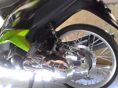 Velg Racing Untuk Yamaha Xeon  paling bagus