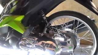 Yamaha xeon velg 17 tdr racing