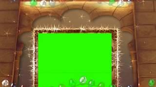 "wedding frame motion background video""Wedding Frame Free Video Animation"" no 9"