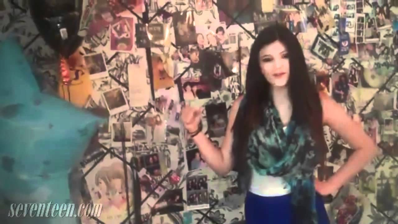 Seventeen Bedroom Kendall Kylie Jenner Bedroom And Closet Tour Youtube
