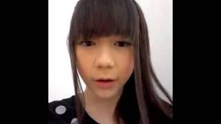 HKT48 一期生 村重杏奈.