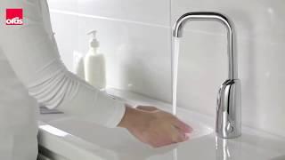 видео Сантехника производителя Nobili (Италия)