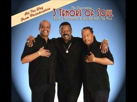 Three Tenors Of Soul Fantasy