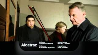 Сериал Алькатрас 11 серия (Alcatraz)