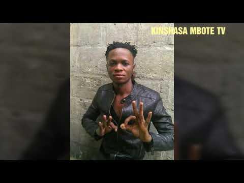Dj Dimaria Chance L'homme Couper Decale Congolaise