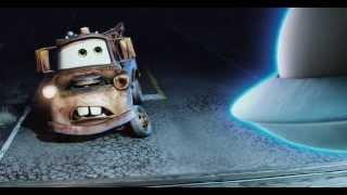 Cars Toon - Unbekanntes Hook Objekt
