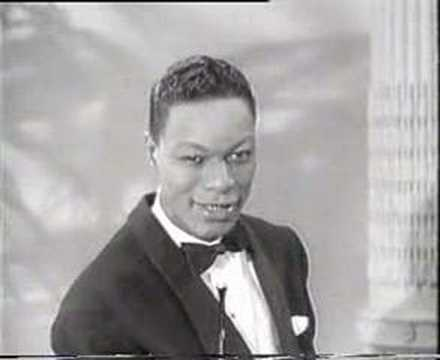 Nat King Cole – Nature Boy