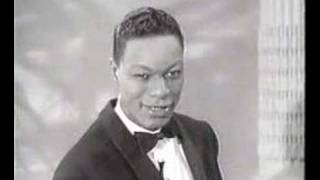Watch Nat King Cole Nature Boy video