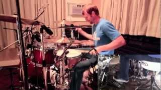system of a down byob drum cover johnkew drums only