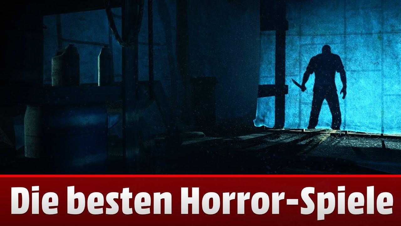 Die Besten Horror Spiele