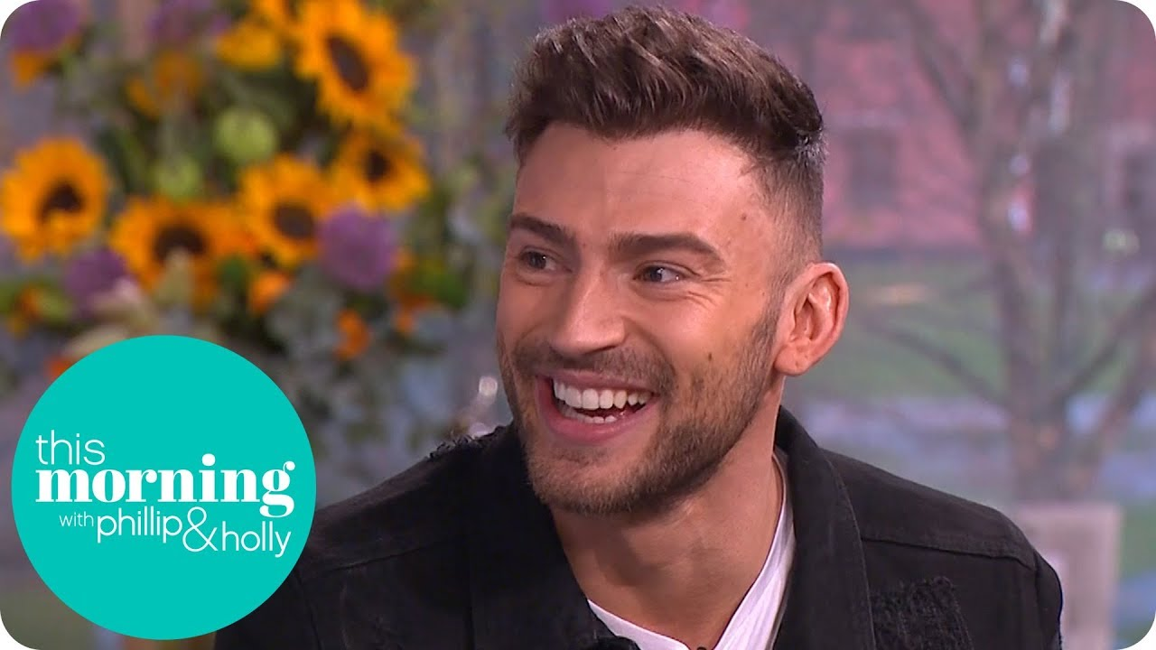 Jake quickenden this morning
