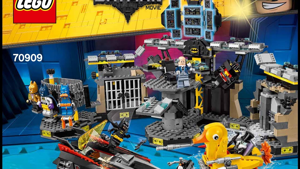How To Make A Batcave For Kids