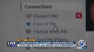 Why Are There Scammers on Dating Sites?