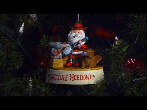 Hallmark Keepsake Ornaments Artist Sharon Visker: Magic of Keepsakes