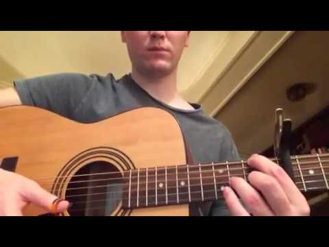 How to play Rivers by The Tallest Man On Earth - Lyrics on the ...