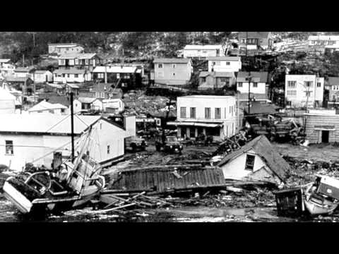 Hawaiian Tsunami 1946