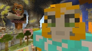 minecraft xbox cave den making me look silly 93