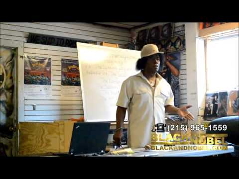 Taj Tarik Bey: How Moors became Black !