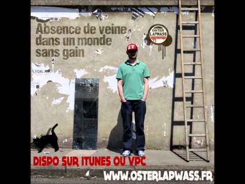 Youtube: 5  Pas d'doute   Kacem Wapalek Oster Lapwass
