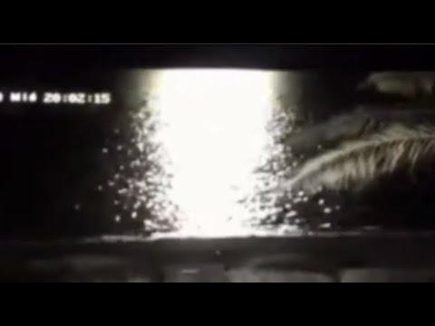 Un bólido o meteorito fue avistado anoche en el cielo de Lima e Ica