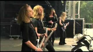 ReVamp - Sweet Curse (Live)