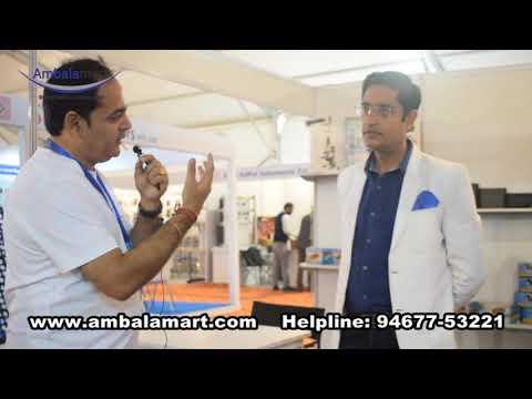 Global Lab Expo 2018 Mega Exhibition | 1 DayAmbala Cantt | Haryana-133001(promotted By Ambalamart)