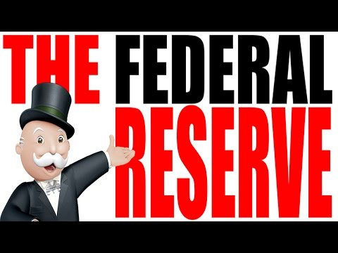 The Federal Reserve Act Explained