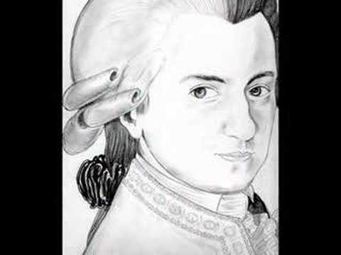 Mozart's Most Famous and Popular Music   Spinditty