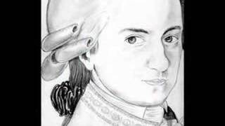 Wolfgang Amadeus Mozart - Concerto for Piano and Orchestra No. 20, Romance